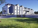 Photo of the Microtel Inn & Suites motel