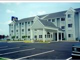 Photo of the Microtel Inn & Suites hotel