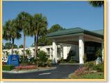 Photo of the Holiday Inn Express 