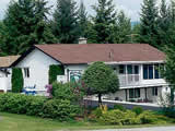 Photo of the Evergreens Bed & Breakfast & Health Spa  camping