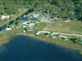 Photo of the Presnell's Bayside Marina & RV camping