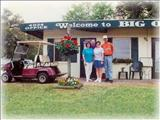 Photo of the Big Oak RV Park