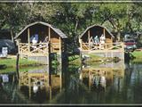 Photo of the St. Augustine Beach KOA camping