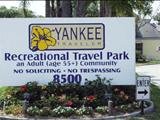 Photo of the Yankee Traveler RV Park camping
