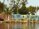 Photo of the San Carlos RV Park & Island Resort camping