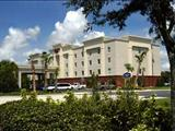Photo of the Hampton Inn Titusville motel