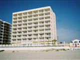 Photo of the Emerald Shores Hotel hotel