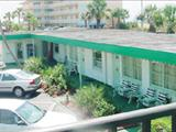 Photo of the Camellia Motel