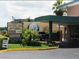 Photo of the Crystal Inn motel