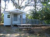 Photo of the Cayo Costa State Park camping