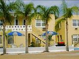 Photo of the Venice Beach Villas motel