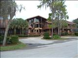 Photo of the Florida FFA Leadership Training Center motel