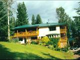 Photo of the Hillside Lodge & Chalets, B&B