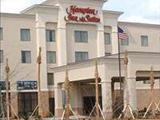Photo of the Hampton Inn & Suites Valdosta/Conference Center motel