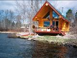 Photo of the Nimpo Lake Resort camping