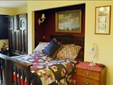 Photo of the A Stones Throw Bed & Breakfast bed & breakfast