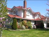 Photo of the Vancouver Sea Island Bed & Breakfast Hotel bed & breakfast