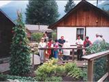Photo of the Lemon Creek Lodge Restaurant & Campground