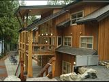 Photo of the Loon Lake Camp