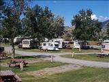Photo of the Kamloops RV Park