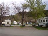 Photo of the Kamloops RV Park camping