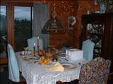 Photo of the Discover Atlin and Moore House B&B