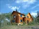 Photo of the Discover Atlin and Moore House B&B camping