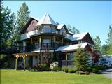 Photo of the The Pemberton Meadows Inn B & B