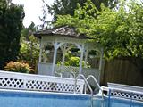 Photo of the By the Pool Bed & Breakfast