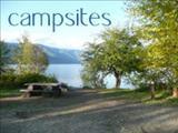 Photo of the Camping at Sugar Lake