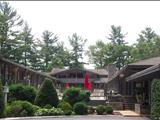 Photo of the Skyline Lodge & Restaurant resort