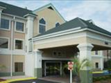 Photo of the Hawthorn Suites Orlando Airport motel