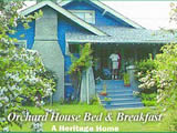 Photo of the Orchard House  bed & breakfast