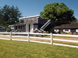 Photo of the Outer Island Bed & Breakfast  camping