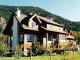 Photo of the Pemberton Valley Vineyard & Inn  resort