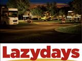 Photo of the Lazydays RV Campground