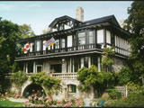 Photo of the Prior House Bed & Breakfast Inn  bed & breakfast