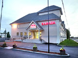 Photo of the Ramada Limited Hotel Fort St John  bed & breakfast