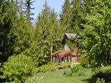 Photo of the Silver Moon Cottage Bed & Breakfast  camping