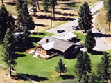 Photo of the Singing Pines Bed & Breakfast  camping