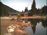 Photo of the Summit River Lodge & Campsites camping