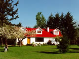 Photo of the Sunflower Inn Bed & Breakfast  camping