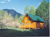 Photo of the Windermere Creek Bed & Breakfast Cabins  camping