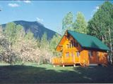Photo of the Windermere Creek Bed & Breakfast Cabins