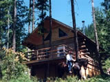 Photo of the Windwalker Ranch  camping