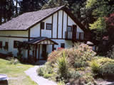 Photo of the Yellow Point Bed & Breakfast  bed & breakfast
