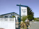 Photo of the McNeill Inn on the Harbourfront camping