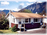 Photo of the Bella Coola Motel & Campground camping