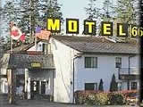 Photo of the Western 66 Motel Limited camping