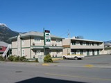 Photo of the Squamish Budget Inn LTD hotel